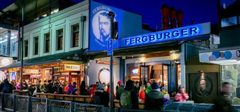 Fergburger