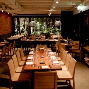 Rata Dining Queenstown | Josh Emett