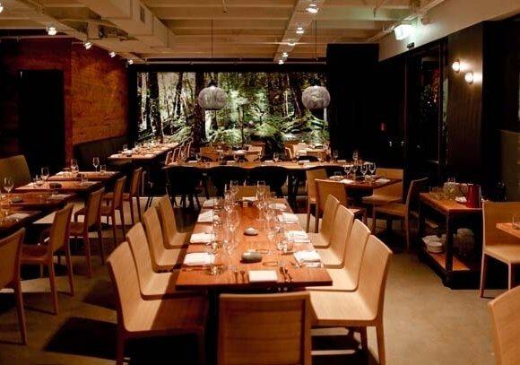 Rata Dining | Josh Emett
