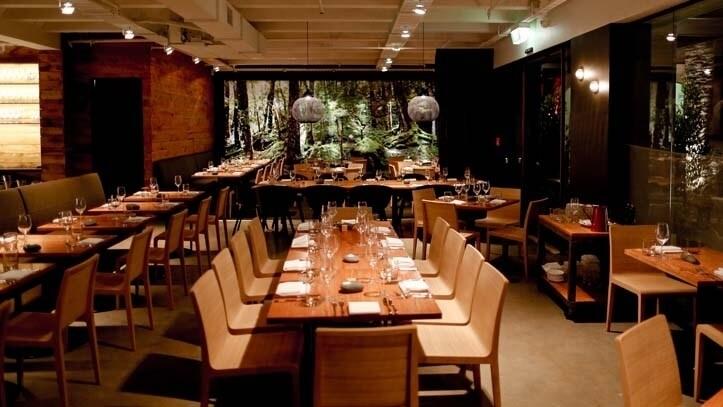 Rata Dining Queenstown | Josh Emett