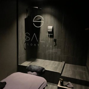 Salt Float Spa