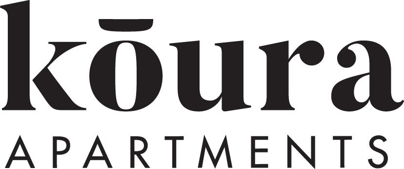 Koura apartments logo