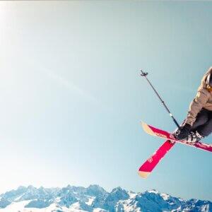 Queenstown Ski Season 2021